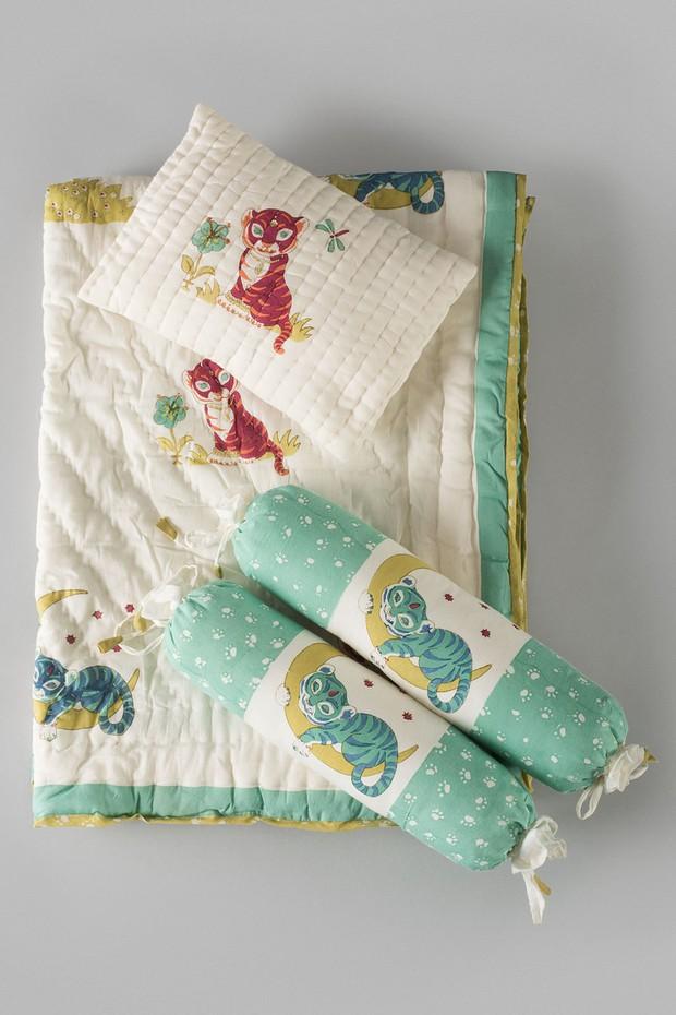 Sher Bachhe Infant Set