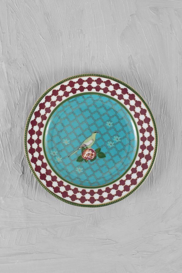 Serai Side Plate