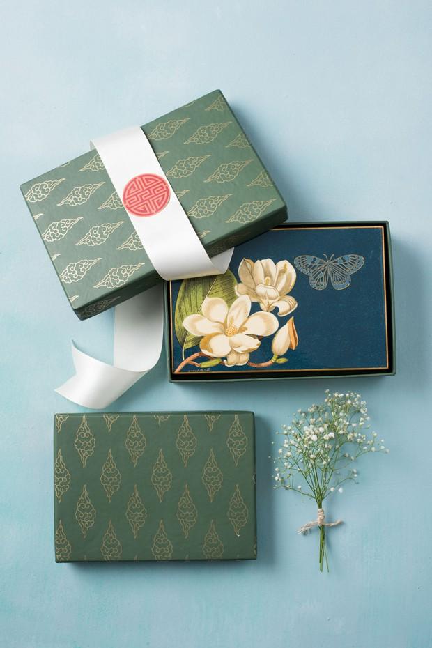 Butterfly Handpainted Trinket Box
