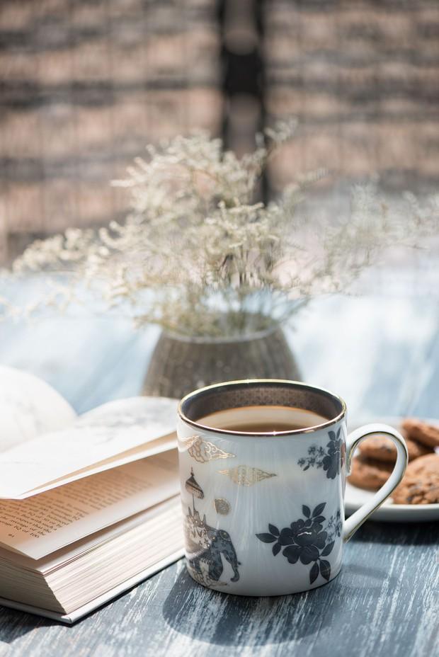 Indechine Tea Mug