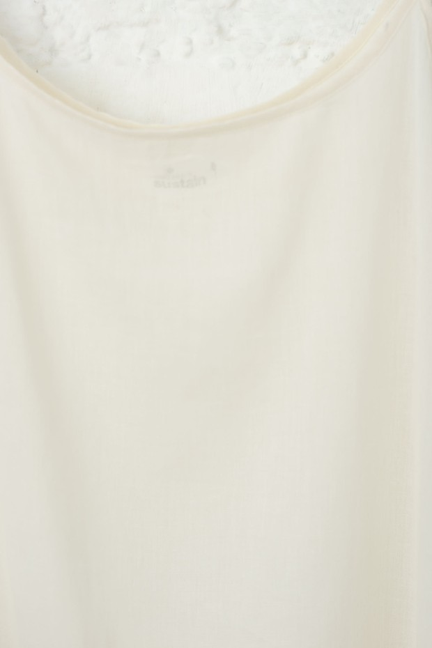Rozana Cotton Slip (Mogra)