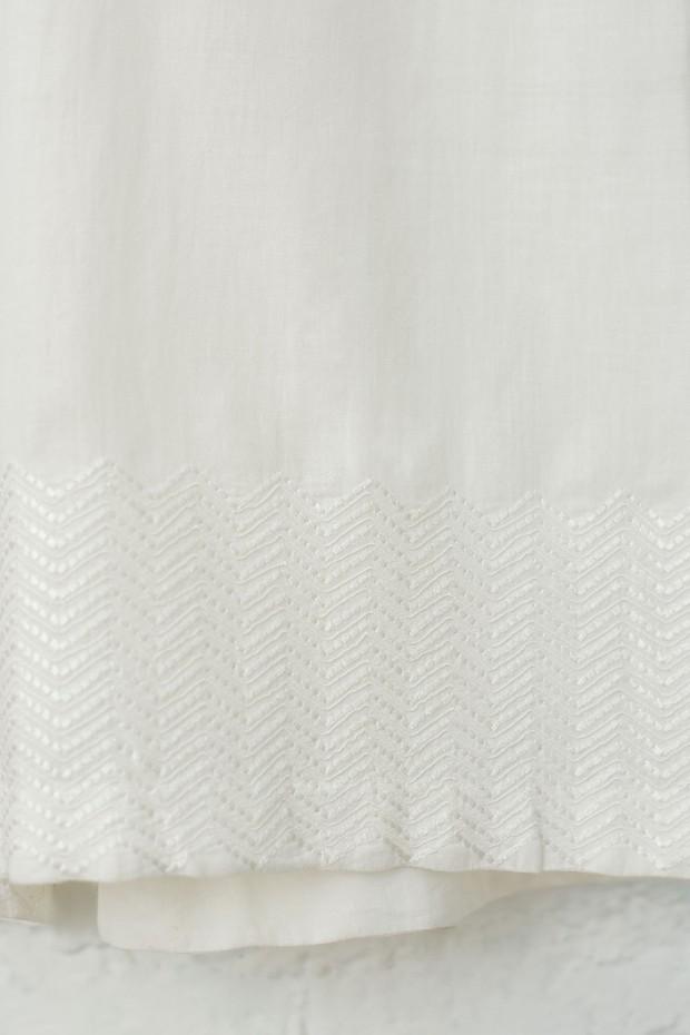 Rozana Spring Cotton Farshi
