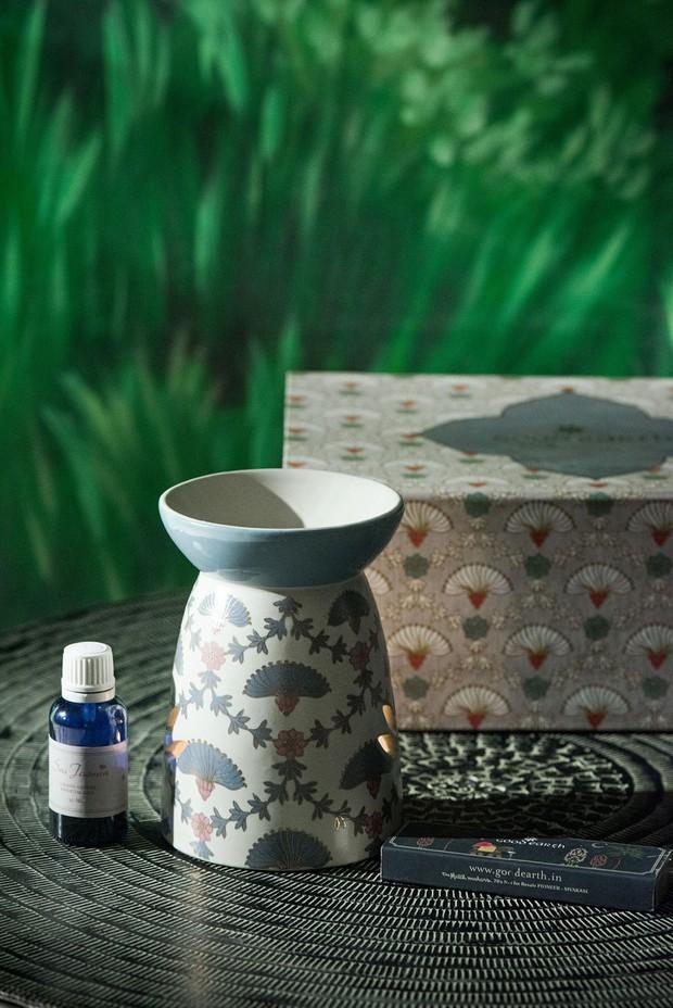 Sea Jasmine Aromatherapy Gift Set