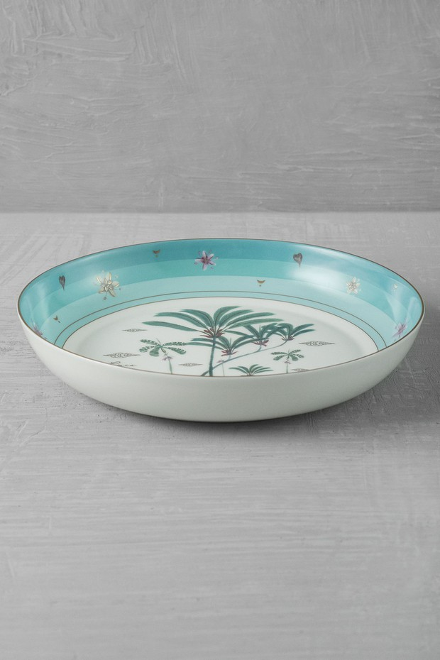 Oceana Shallow Bowl