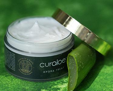Curaloe Skincare